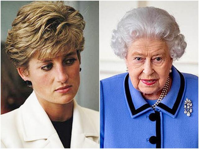 Tin được không: Công nương Diana tố chồng bội bạc trên truyền hình vì không chấp nhận làm vợ hờ