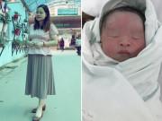 10 năm không chửa, 8X Phú Thọ khoe con mới sinh ai cũng nghi ngờ