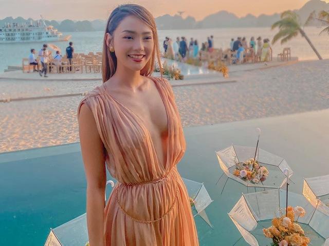 Sao Việt 24h: Dùng cả thanh xuân đi ăn cưới, Minh Hằng còn biến thành tội đồ vì quá sexy