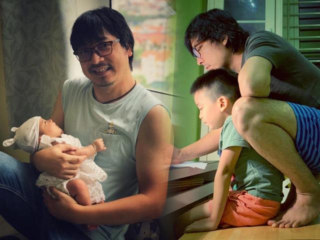 Cuộc sống hiện tại của Giáo sư Xoay đình đám trên sóng VTV sau 8 năm cưới vợ