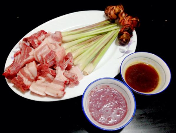 Cách nấu giả cầy thơm ngon đúng vị, đậm đà ăn là nghiện - 9