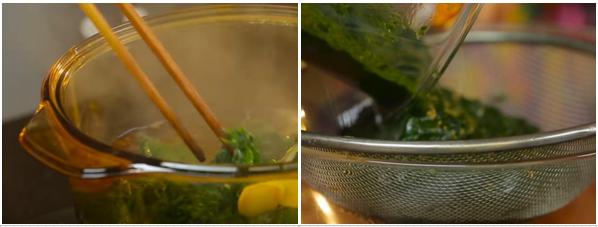 Cách làm bánh gai nhân đậu xanh mềm ngon tại nhà cực đơn giản - 7