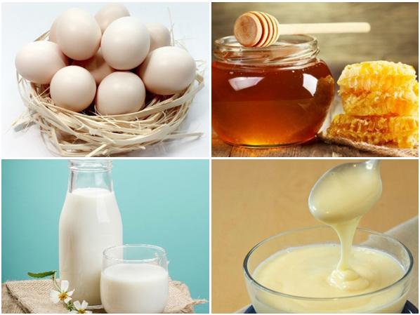 Cách làm kem trứng thơm ngon, đánh trứng nhanh rất đơn giản - 1