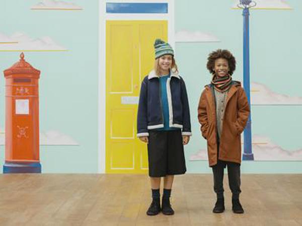 Cảm hứng thời trang nước Anh ngập tràn trong BST thu đông mới nhất từ UNIQLO và NTK JW Anderson - 6