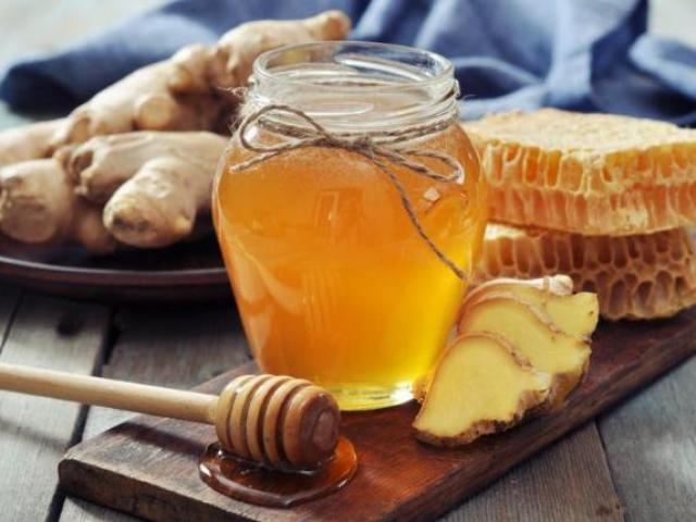 Gừng ngâm mật ong có tác dụng gì? Nên uống gừng ngâm mật ong vào lúc nào?