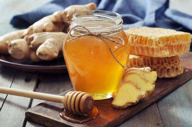 Gừng ngâm mật ong có tác dụng gì? Nên uống gừng ngâm mật ong vào lúc nào? - 4