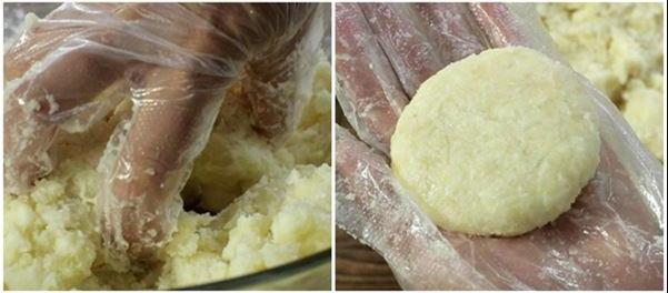 Cách làm bánh sắn thơm ngon cực đơn giản tại nhà - 4