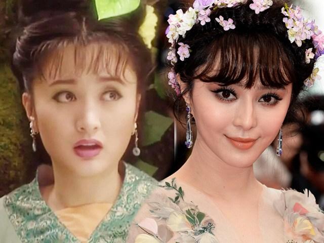 Mốt áo quần Tây Du Ký 1986 đi trước thời đại: Phạm Băng Băng, Sơn Tùng cũng phải học tập