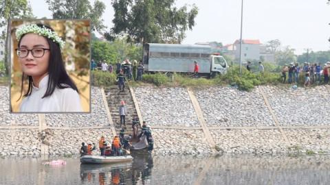 Tin tức - Nóng: Đã tìm thấy thi thể nữ sinh HV Ngân hàng mất tích, bắt giữ 2 nghi phạm