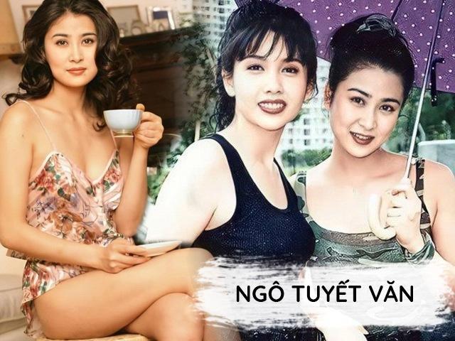 Bi kịch của mỹ nhân Hong Kong vì quá đẹp: Từ chối đóng phim 18+, bị đánh gãy xương sườn