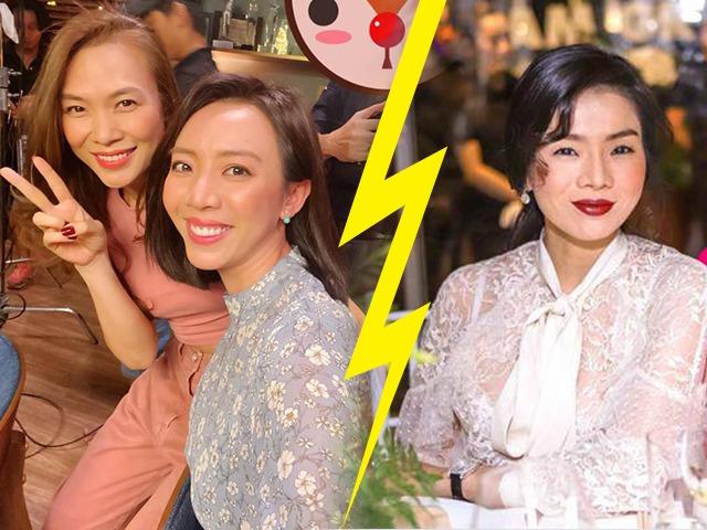Khi người đẹp U40 đọ sắc: Mỹ Tâm lão hoá ngược trước Thu Trang, Lệ Quyên lần đầu lép vế