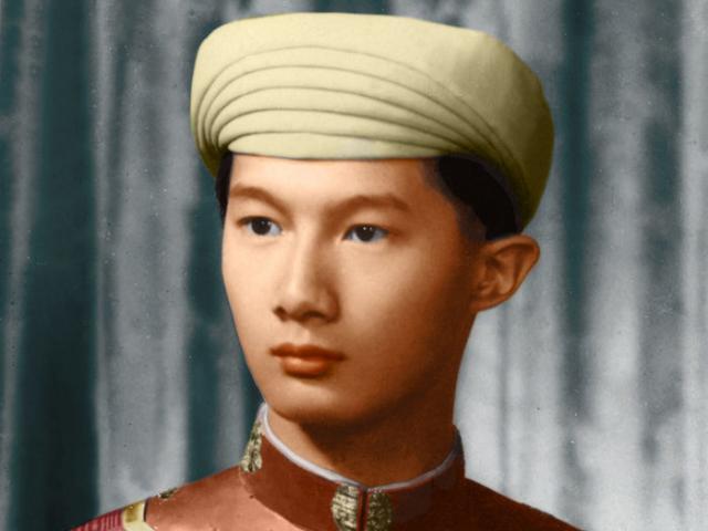 Hoàng tử cuối cùng của Lịch sử phong kiến Việt Nam và cuộc đời bi thương không ai ngờ