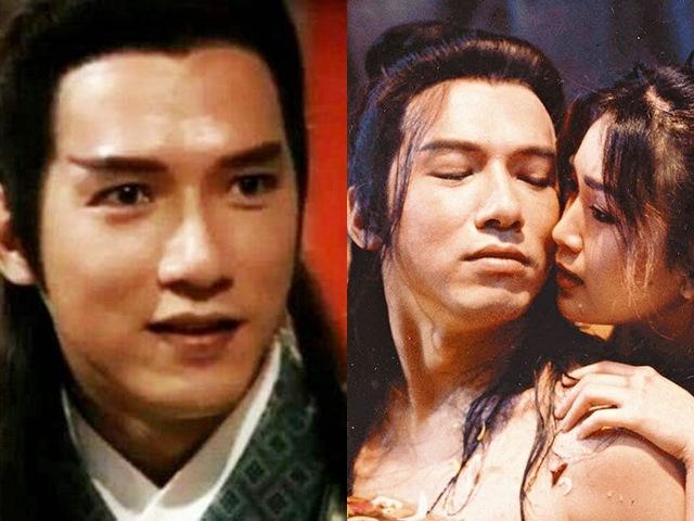 Tài tử 5 lần đóng Tây Môn Khánh, bạn thân phán vô sinh vì đóng nhiều phim cấp 3