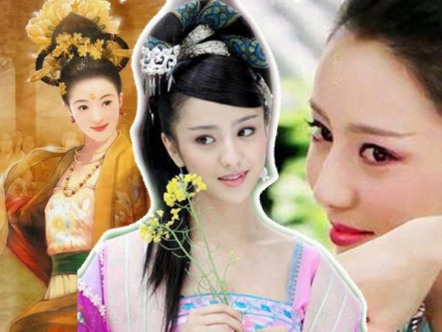 Bất chấp mánh khóe dưỡng nhan đến mức vô sinh, Hoàng hậu Triệu Phi Yến thu phục đấng quân vương