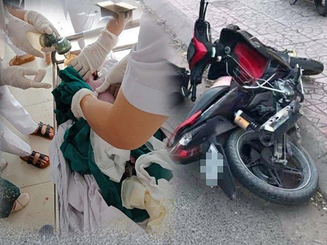 Tâm sự cuối của thai phụ 37 tuần bị tai nạn tử vong trên đường về quê chờ sinh con