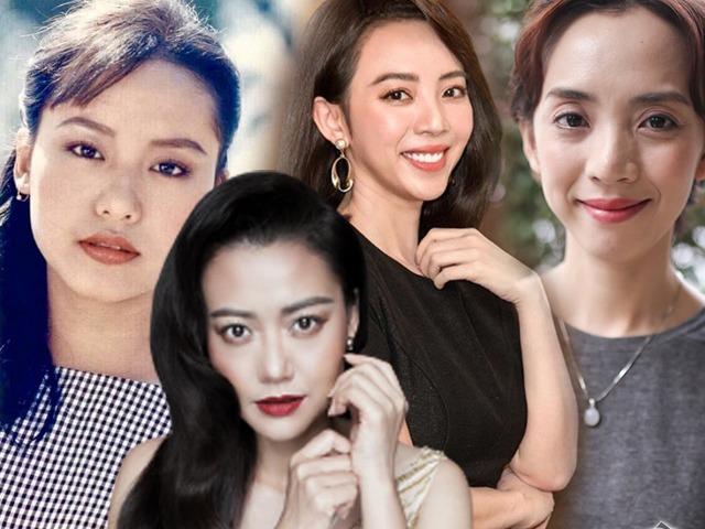 Nhan sắc mỹ nhân Tiệc trăng máu: Hồng Ánh đẹp từ thuở 20, Thu Trang thăng hạng nhờ thẩm mỹ