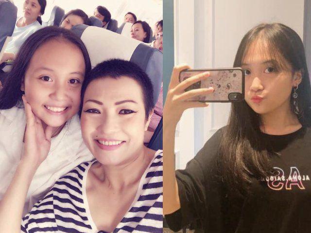 Diện mạo khó ngờ của cô con gái từng được Phương Thanh giấu kín suốt 11 năm
