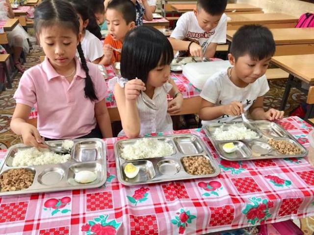 5 thực phẩm bổ não, tăng cường trí nhớ dành riêng cho trẻ tiểu học