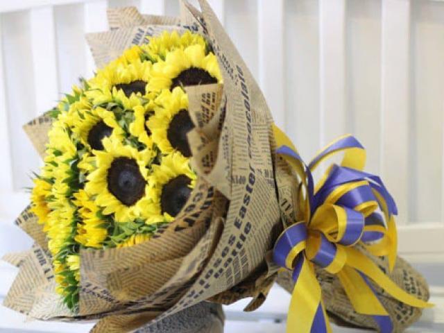 Top mẹo vặt không nên bỏ qua khi mua bó hoa đẹp mà giá cả cực kỳ phải chăng