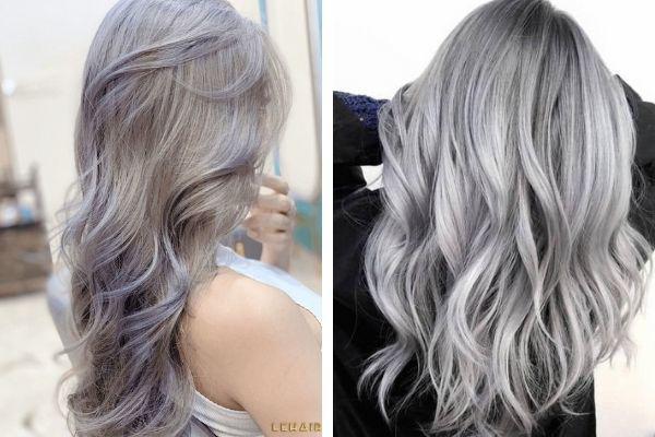 Điểm danh 5 màu tóc không cần tẩy hot nhất dịp cuối năm 2020