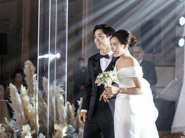 Hé lộ địa điểm tổ chức đám cưới của Công Phượng: Chi phí siêu đắt đỏ