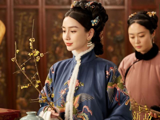 Hoàng hậu Trung Hoa được 4 Hoàng đế sủng ái và cái kết bi kịch vì không chịu thị tẩm