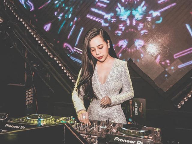 Nữ MC nhà đài ban ngày quay xổ số, tối lột xác làm DJ