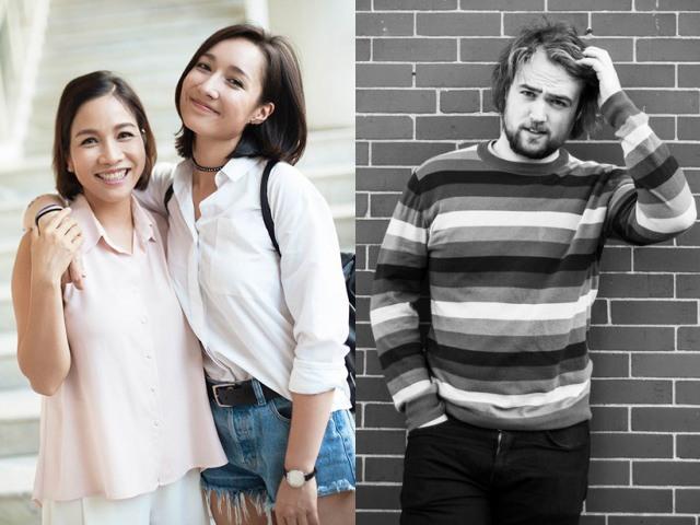 Con gái lai Tây Anna Trương nhà Mỹ Linh đính hôn: Danh tính và diện mạo chồng sắp cưới