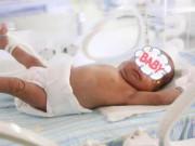 Cả thai kỳ chỉ siêu âm 2 lần, mẹ đau thắt lòng khi nhìn đứa trẻ ra đời