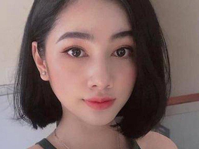 Chiêm ngưỡng thí sinh HHVN 2020 được mệnh danh là Lisa BlackPink phiên bản Việt