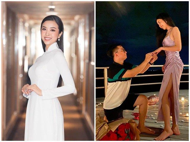 Định không được giải sẽ về cưới ngay, cô gái Kiên Giang trở thành Á hậu 2 Hoa hậu VN