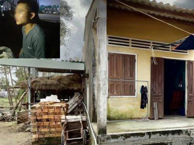 Gia cảnh của nhân viên quán bánh xèo ở Bắc Ninh bị hành hạ dã man như thời trung cổ