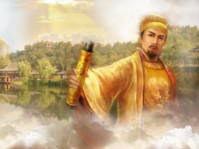 Hoàng đế Việt được vợ nhường ngôi vua nhưng cưới chị dâu mang thai 3 tháng làm hoàng hậu