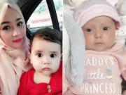 Mẹ Việt đơn thân sang Dubai làm rồi lấy trai tân, lúc có bầu phải nhịn ăn cả tháng