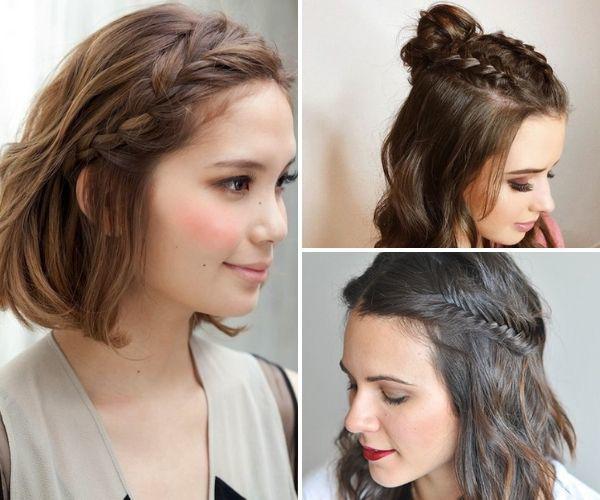 Bí quyết cho nàng tóc ngắn dự tiệc sang chảnh, dịu dàng không kém gì tóc dài