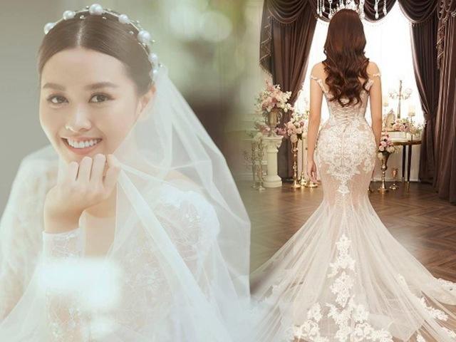 Sao Việt 24h: Lộ thiệp, ảnh cưới và dàn khách mời khủng dự hôn lễ Á hậu sinh năm 2000