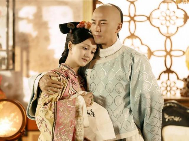 Phi tần xuất thân thấp kém nhưng được Hoàng đế Khang Hi sủng ái ngày đêm