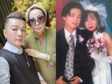 30 năm không con, 3 lần hỏng thai, bạn thân Đàm Vĩnh Hưng vẫn yêu say đắm vợ hơn tuổi