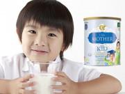Hiểu về dậy thì sớm và mối liên hệ với chế độ dinh dưỡng của trẻ