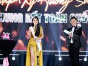 CEO Lê Thị Hồng Nhung cảm động khi đồng hành cùng dự án người đẹp nhân ái - HHVN 2020