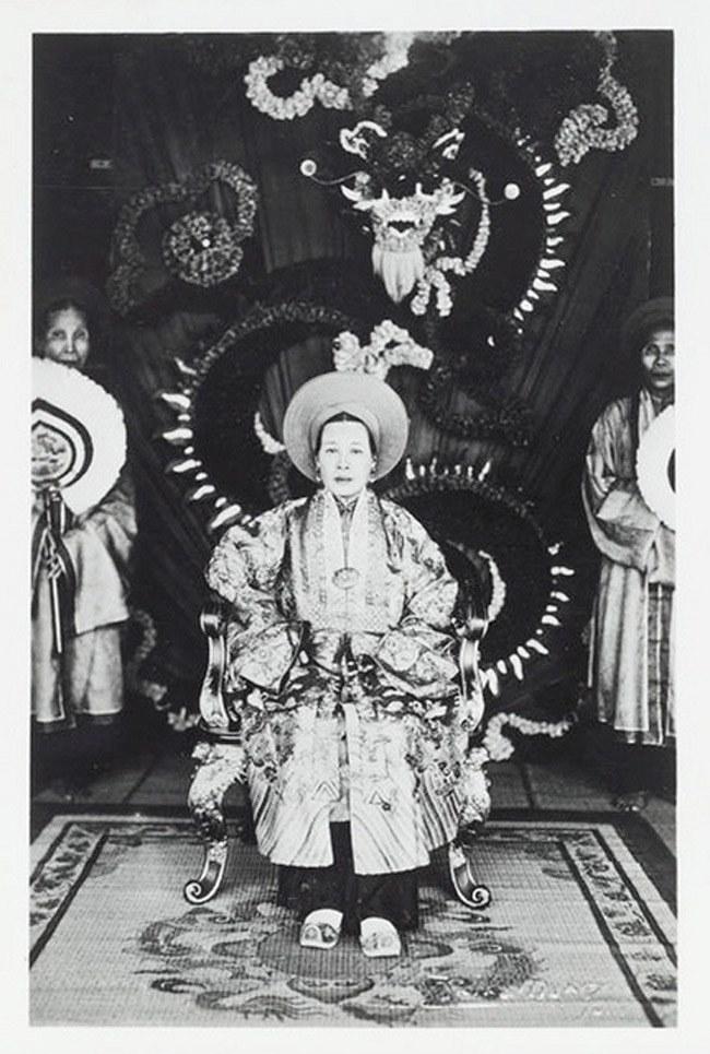 Lâm chung tuổi 92, Từ Dũ Thái hậu đẹp ngỡ ngàng: bí thuật dưỡng nhan ngàn năm vẫn lưu truyền