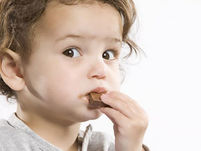 4 loại thực phẩm không ngờ có thể gây dị ứng cho bé