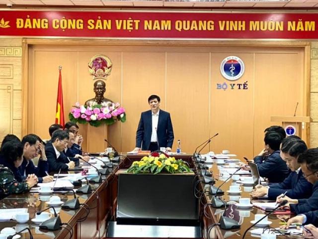 Việt Nam sẽ tiêm thử nghiệm vắc xin COVID-19 trên người trong tháng 12
