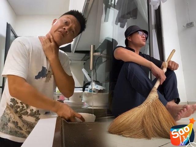 Khán giả cười ngặt nghẽo với BTV Quang Minh: Nghiêm túc trên TV, ai ngờ ngoài đời lầy vô đối