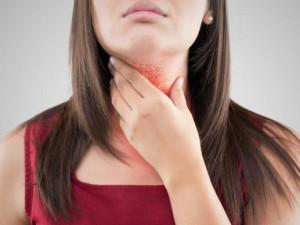 Khi tuyến giáp bị viêm hay ung thư, cơ thể sẽ xuất hiện 5 biểu hiện này, đừng chủ quan
