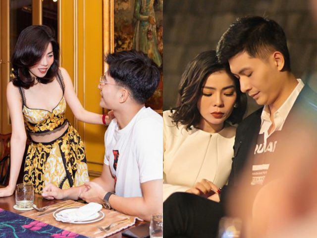 Liên tiếp bằng chứng Lệ Quyên hẹn hò trai trẻ sau ly hôn chủ phòng trà lớn nhất Sài Gòn
