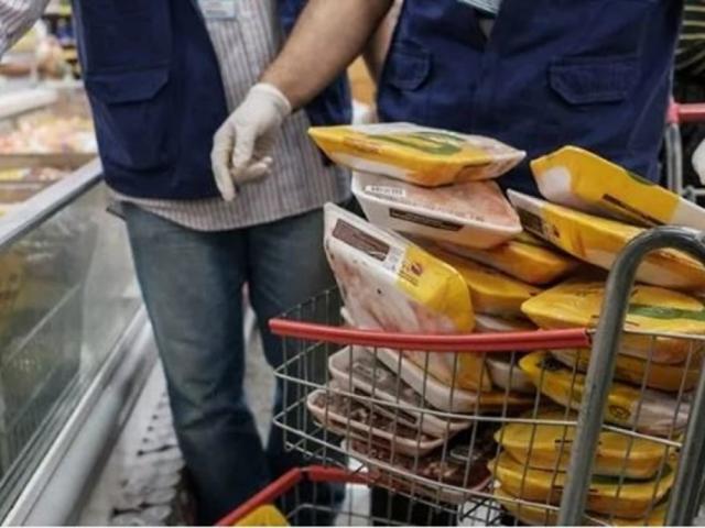 Phát hiện virus SARS-CoV-2 trên bao bì thực phẩm đông lạnh, Hà Nội yêu cầu siết chặt khâu kiểm soát