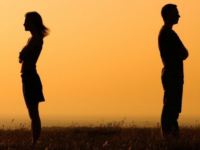 Ba chữ đáng sợ nhất trong hôn nhân