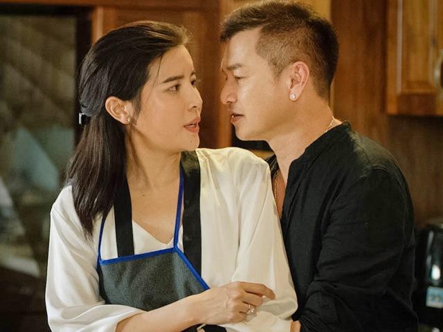 Vung tiền nuôi sugar baby, Quang Minh bị vợ trẻ cài định vị theo dõi, lấy tóc đi phân tích