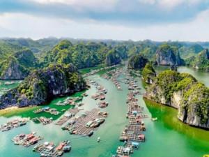 Top 10 địa điểm du lịch Việt Nam được tìm kiếm nhiều nhất 2020, bất ngờ vị trí số 1